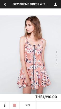 this model's hair from pull&bear is so