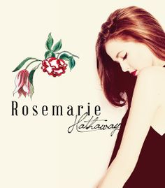 """""""My name is Rose Hathaway and I have been sworn to protect the royal blood line with my life"""" ~ Rose, Vampire Academy #RoseHathaway #Roza #GuardianHathaway #Dhampir #ZoeyDeutch #VA #FB #SK #BP #SB #LS #BL #TFH #VAMovie #FanArt"""