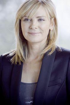 Kim Cattrall - women's rights advocate