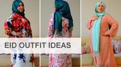Eid Outfit Ideas - Eid Lookbook - Eid Dress Collection