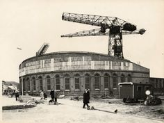 Holland, Vintage Photography, Louvre, History, Building, Roots, Ships, Travel, Nostalgia