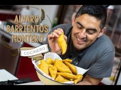 Chilean Recipes, Chilean Food, Empanadas, Corn Tortillas, Pan Frito, Rolls, Food And Drink, Tasty, Cheese