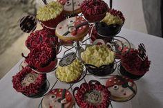 divine cupcakes