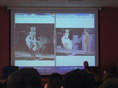 La fotografía en la ilustración y en la animación. Rubén Paniagua