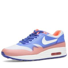 more photos 06820 536df ... Nike Air Max 1 Hyperfuse Hyper Blue Pink Force ...