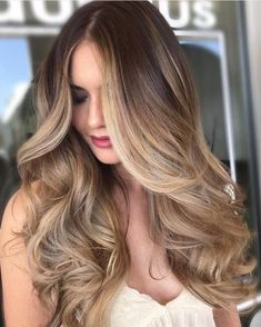 Long Straight Human Hair Wigs Balayage Lace Front Brazilian wigs Density ( in 2020 Brown Ombre Hair, Brown Hair With Highlights, Light Brown Hair, Dark Brown, Hair Color Dark, Ombre Hair Color, Cool Hair Color, Hair Colors, Ombré Hair