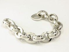 Silber Armband - 105066/2/18