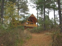 Cabin in Beavers Bend...Broken Bow, OK   site of the annual Morgan family weekend :)