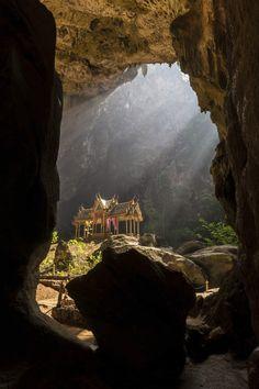 Goldstrände und Exotik: Das idyllische Cha-Am im fernen Thailand - 6 bis 8 Tage ab 674 € | Urlaubsheld