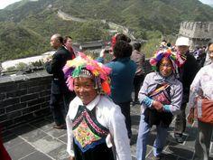 Il Viaggiatore Magazine - La Grande Muraglia, Cina