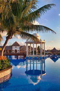 Coastal Retreat Destinations |Serafini Amelia| Riviera Maya, Mexico