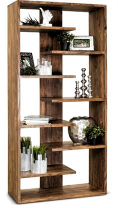 Rustikaler eingangsbereich Medium Brown Solid Wood Bookcase – Brownstone Body Jewelry and Today's St Wood Projects That Sell, Wood Projects For Beginners, Small Wood Projects, Diy Furniture Plans Wood Projects, Woodworking Projects Diy, Home Decor Furniture, Diy Home Decor, Woodworking Plans, Woodworking Furniture