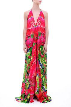 Shop Printed Dresses and Designer Luxury Dresses