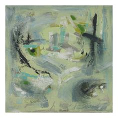 Geraldine, Pastel Spring on ArtStack #geraldine #art