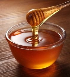 Honey--Acne Prevention, Scar Treatment, Radiance Booster--The most versatile natural remedy!