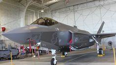 F-35 er klar for levering til det norske #forsvaret. Prisen er 850 millioner pr stk.  NRK.no 22.09.2015