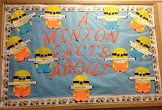A Minion Facts