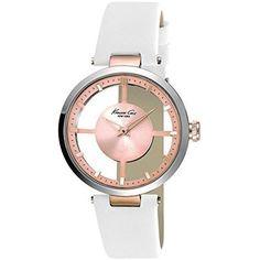 Reloj kenneth cole transparency 10022538