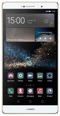 Huawei P8max Standard Edition Dual Sim Td-lte Dav-713l
