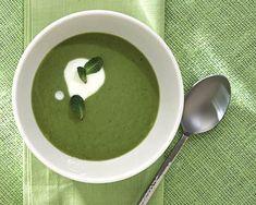 supa crema de mazare Andreea Raicu