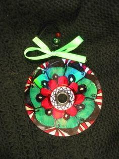 CD Ornament: Maycee3's art on Artsonia