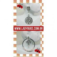 🌳Maxi Brincos Árvore da Vida – dois estilos mega fofos. 🌳 Vem ver 👉www.ladybugs.com.br🐞 ou segue o link na bio  #acessóriosfemininos #acessóriosmasculinos #acessorios #bijuteria #bijuterias #bijoux #visitenossaloja #bijuteriaonline #exclusividade #novidades #trendalert #moda #tendencia #lojavirtual #lojaonline #look #caraguatatuba #jundiai #saopaulo #brasil #brinco #brincos #maxibrinco #maxibrincos #brincoargola #arvoredavida #treeoflife
