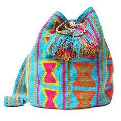 My Mochila by Isabelli - www.myisabelli.com - #mochila #wayuu #mymochila