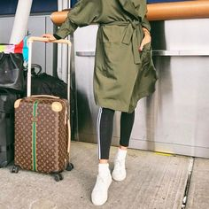 See exactly what to pack for a European vacation this summer, plus shop our favorite carry-ons!
