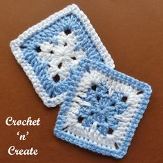 Crochet Square Pattern Free crochet pattern for blanket square, use for many items, such as blankets, bags, cushion covers etc. Free Crochet Square, Granny Square Pattern Free, Granny Square Häkelanleitung, Crochet Granny Square Afghan, Crochet Squares, Baby Blanket Crochet, Granny Squares, Granny Granny, Crochet Pillow