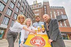 """Über 100 Biersorten auf """"Festival der Dortmunder Bierkultur"""""""