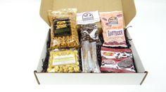 I Love Brown Gift Box