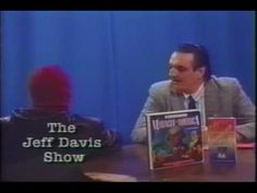 """Jeff Davis Show"" Classic TV YouTube - 10 minutes Jeff Davis interviews ""Mr Smith"" Concerning Criminal activity  By Williamson County Texas USA law enforcement. Aired live Channel Austin TV studios Austin tTexas USA February 2000"