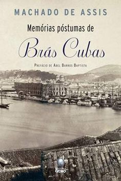 top 10 literatura brasileira - Machado de Assis