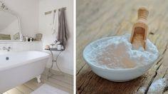 Astuces pour bien nettoyer sa baignoire