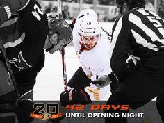 42 days.