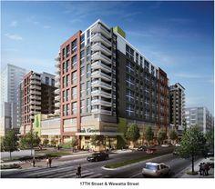 Denver Buildings   Denver Cityscape News and Updates: