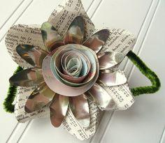 craft idea, Papercrafting