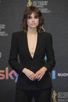 #Awards Kasia Smutniak – David di Donatello Awards in Rome – 03/27/2017 | Celebrity Uncensored! Read more: http://celxxx.com/2017/03/kasia-smutniak-david-di-donatello-awards-in-rome-03272017/