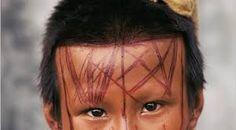 Resultado de imagen para nombres indigenas nukak
