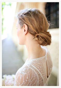 brides of adelaide magazine - bridal hair - hair do - wedding - bun - top knot Loose Hairstyles, Pretty Hairstyles, Wedding Hairstyles, Summer Hairstyles, Good Hair Day, Great Hair, Wedding Hair And Makeup, Hair Makeup, Wedding Bun