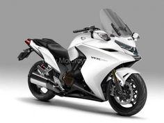 VFR .... i want you