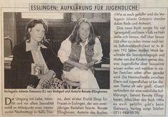Esslinger Zeitung 1997