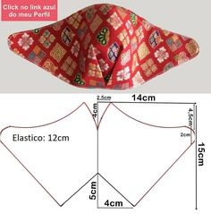 Sewing Hacks, Sewing Tutorials, Sewing Crafts, Sewing Projects, Dress Tutorials, Easy Face Masks, Diy Face Mask, Costura Fashion, Fashion Face Mask