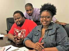 "Ms. Jenkins signs on the dotted line and becomes a #Columbia homeowner with a 2.625% rate and has a monthly payment less than rent! ""Thank you for everything NACA!"" #AmericanDream #NACAPurchase #Millennials 2.899% APR"