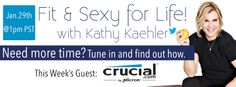 Got a slow computer.  Check out my show with tech giant Crucial for quick tips that can change or life or give you back some...http://www.latalkradio.com/archives/Fit-012914.mp3