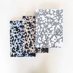 Els & Nel Notebook I