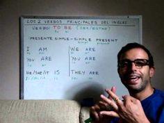 (v.27-02-15).Curso de inglés 5 - Verbo TO BE (ser/estar) - Simple Present