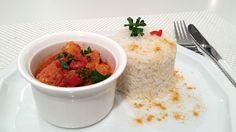 Chicken Tikka Masala #rezept #chicken #tikka #masala #kochen