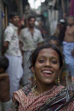 slum girl - Google-søk