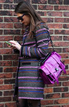 Purple Proenza.